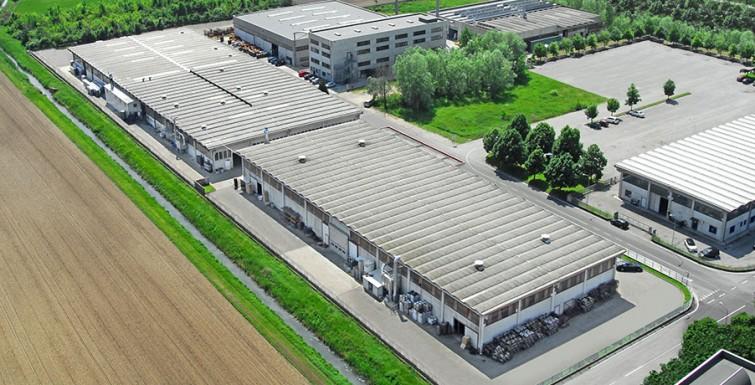 Inerox Industries abre sus puertas a su filial de España