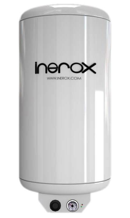 Termos Eléctricos Acero INOX (Gama DE ELE)